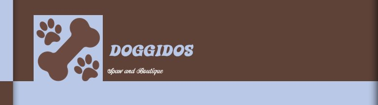 DOGGIDOS - Spaw and Boutique